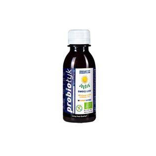 EKO Napój probiotyczny Probiołyk owoc lasu 125ml