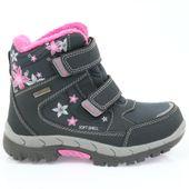 American kozaki buty zimowe z membraną 3121 r.31