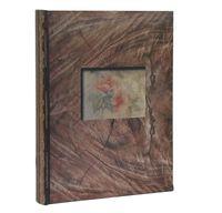 ALBUM, albumy na zdjęcia szyty 200 zdjęć 10x15 cm opis BETA okno