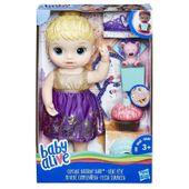 Hasbro Baby Alive Urodzinowa Lala