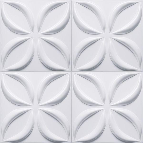 Dekoracyjne Panele ścienne 3d Kasetony Sufitowe Lotos