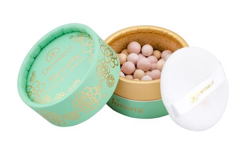 Dermacol Beauty Powder Pearls Puder 25g Toning