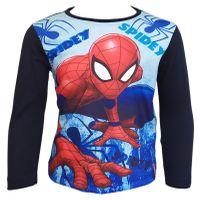 T-Shirt Spider-Man 3 lata r98 Licencja Marvel (RH1046 Navy 3Y)