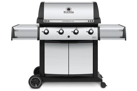 Grill gazowy Broil King Sovereign XL 420 (988853PL)
