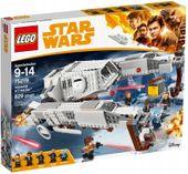 LEGO 75219 STAR WARS Imperialny AT-Hauler