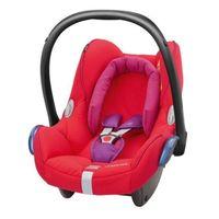 Fotelik Samochodowy Cabriofix 0-13Kg Red Orchid Maxi Cosi