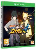 Gra Naruto Shippuden: Ultimate Ninja Storm 4 (XBOX ONE)