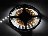 Taśma LED 24V biała zimna 300/5050