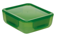 Lunchbox EASY-KEEP LID 0,7 l zielony Aladdin