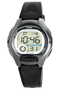 Zegarek Casio LW-200-1BVEG Unisex