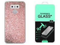 LG G6   Etui smartfon CASE + Szkło