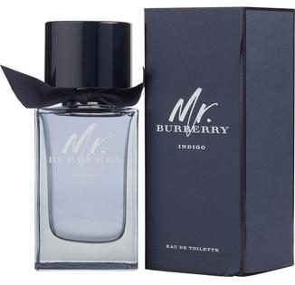 Burberry MR. BURBERRY INDIGO edt 100 ml  folia