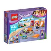 LEGO Friends Skate Park w Heartlake 41099 6+