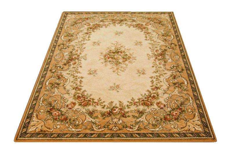 Dywan Agnella Isfahan 100x180 Jakość