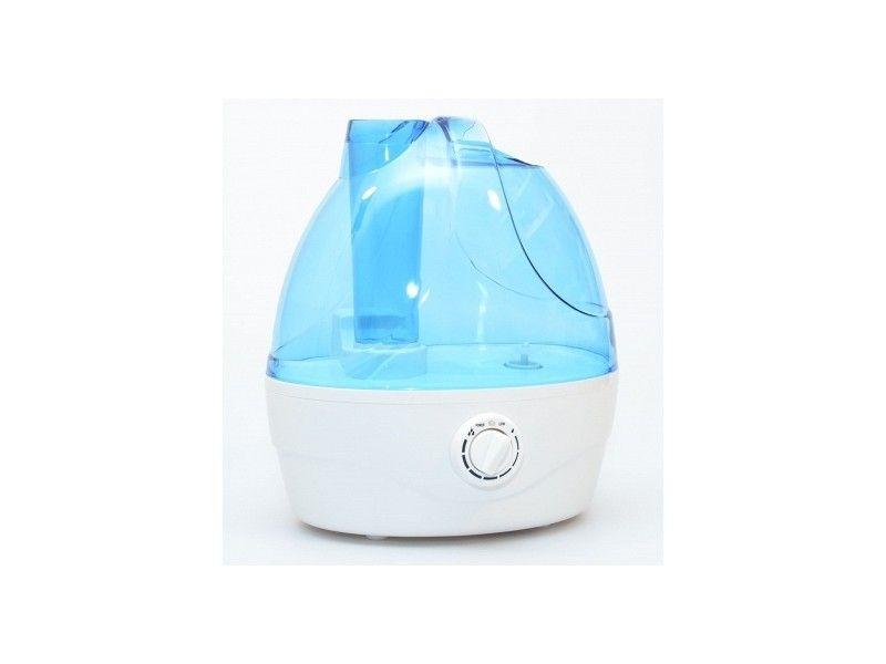 DIAGNOSTIC, ultradźwiękowy nawilżacz powietrza, 1 sztuka - Długi termin ważności! zdjęcie 1