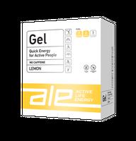 ALE - Display ALE GEL - 10x 55.5 g cytrynowy