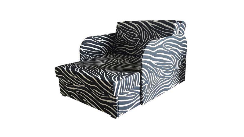 Łóżko, fotel , tapczanik dziecięcy z pojemnikiem na pościel zdjęcie 9