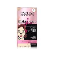 Eveline Insta skin Plastry na nos oczyszczające 2szt.