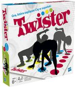 Gra Twister 98831 HASBRO