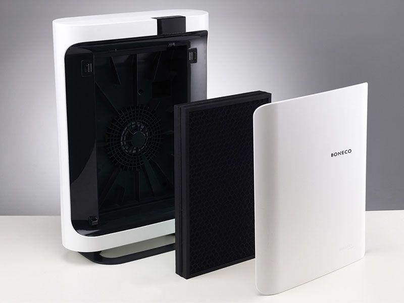 Oczyszczacz powietrza BONECO Air Purifier P500 + gratis nawilżacz zdjęcie 3