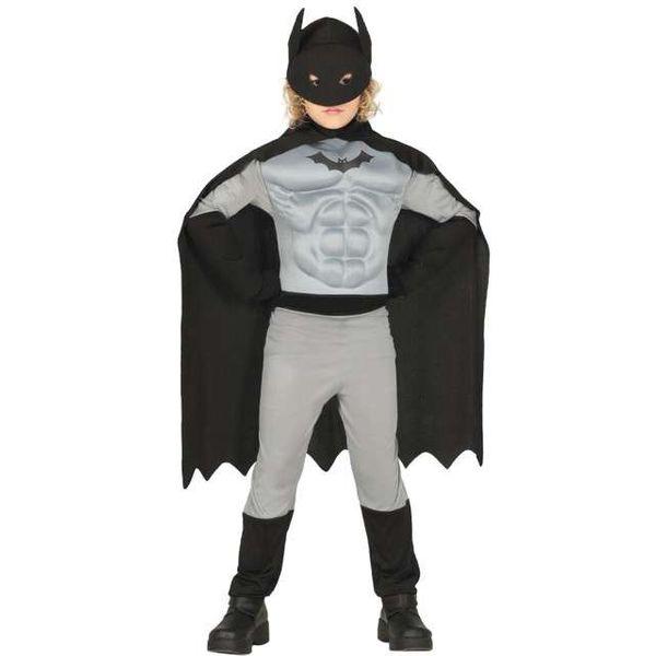 Strój dla dzieci BATMANA superbohatera 10-12 lat zdjęcie 1