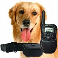 Obroża elektryczna treningowa dla psów 998 tresura