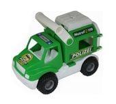 Samochód Policyjny Wader Qt Construck