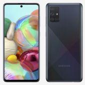Samsung A51 DS A515 4/128GB Polska Dystrybucja FV VAT 23% Gw 24M
