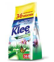 Proszek do prania Herr Klee C.G. Universal 3 kg folia – 36 WL