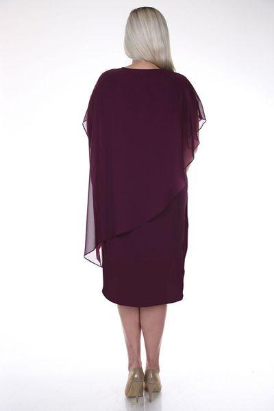 9d119f578c Elegancka sukienka na wesele slub R. 48 50 52 54 56 58 • Arena.pl