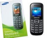 TELEFON KOMÓRKOWY SAMSUNG E1200 KEYSTONE 2 CZARNY PL BEZ SIMLOCKA