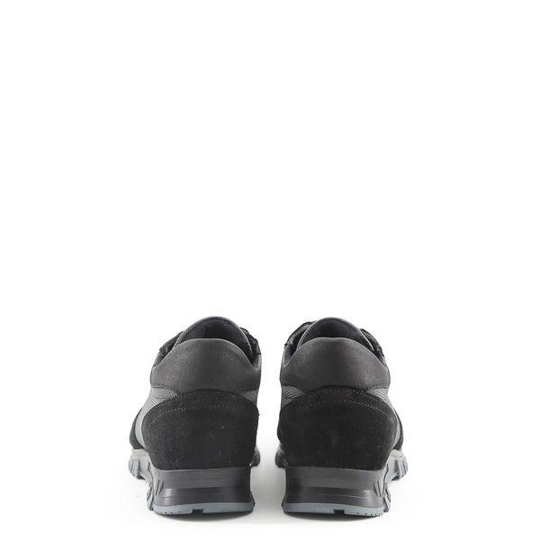Made in Italia sportowe buty męskie czarny 45 zdjęcie 5