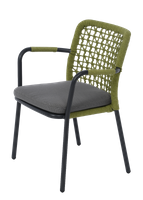 Fotel obiadowy Qui 59x60x81 cm