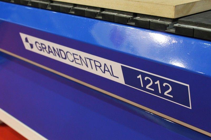 FREZARKA CNC GRAWERKA 1212 z160mm 3Kw PLOTER zdjęcie 11
