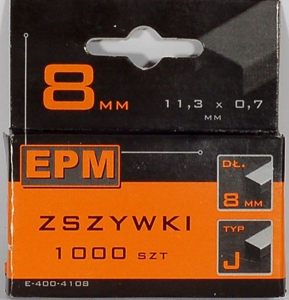 ZSZYWKI 1000SZT 14MM J-014 na Arena.pl