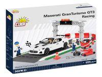 COBI 24567 MASERATI GRAN TURISMO GT3 RACING
