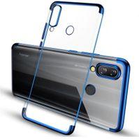 Etui Blue Hybrid Huawei P30 Lite