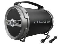 GŁOŚNIK BLUETOOTH BLOW BT2500 USB SD AUX FM 150