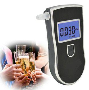 AL6 ALKOMAT TESTER ALKOHOLU USTNIKOWY AT-818 ETUI
