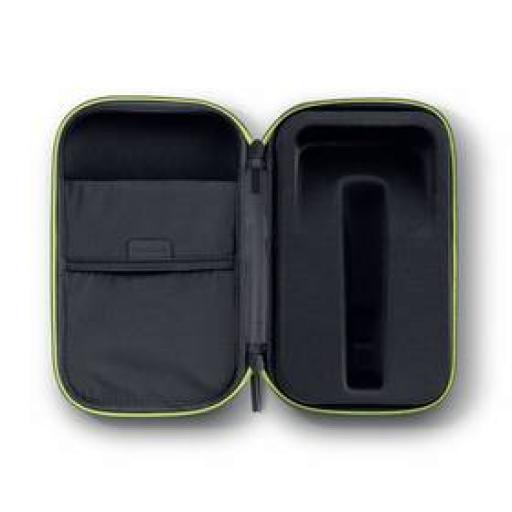 Akcesoria do maszynek do golenia Philips OneBlade QP150/50 Czarna zdjęcie 1