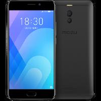 """Meizu M6 Note Czarny 4/64GB LTE EU 5,5"""""""