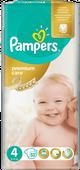 Pampers Premium Care 8-14 kg MAXI 52 szt
