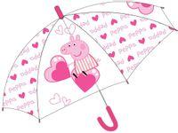 Parasol automatyczny Licencja Peppa Pig (5901854889849)