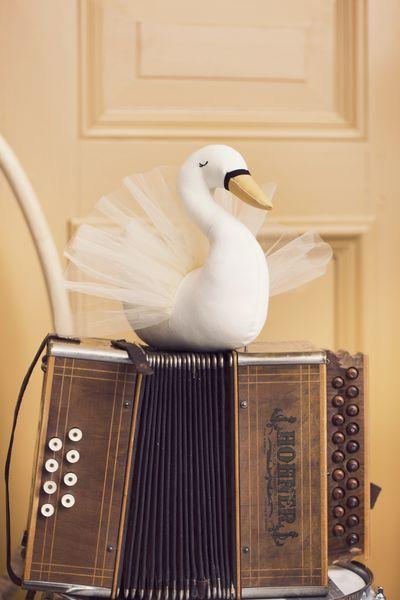 Elodie Details - Przytulanka Brzydkie Kaczątko The Ugly Duckling zdjęcie 2