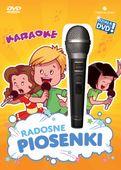 Gra Karaoke Radosne Piosenki (PC)