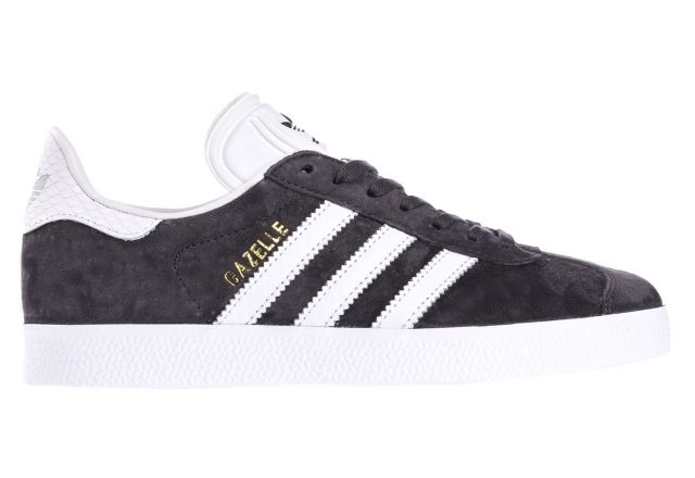 Adidas Gazelle Utility Black/Footwear White BY2851 - 36 2/3 zdjęcie 1
