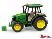Bruder 02106 Traktor John Deere 5115 M