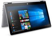 HP Pavilion 15 x360 i7-7500U 128GB SSD +1TB Win10