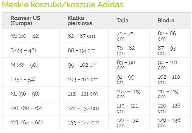 Koszulka męska adidas Essentials 3 Stripes Tee czarna DQ3113 XL zdjęcie 5