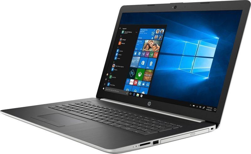HP 17 FullHD IPS AMD Ryzen 5 2500U Quad 12GB DDR4 128GB SSD 1TB HDD Radeon Vega 8 Windows 10 zdjęcie 4